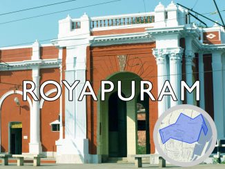 royapuram