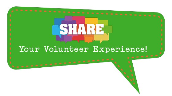 volunteershare