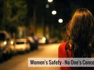 womensafety