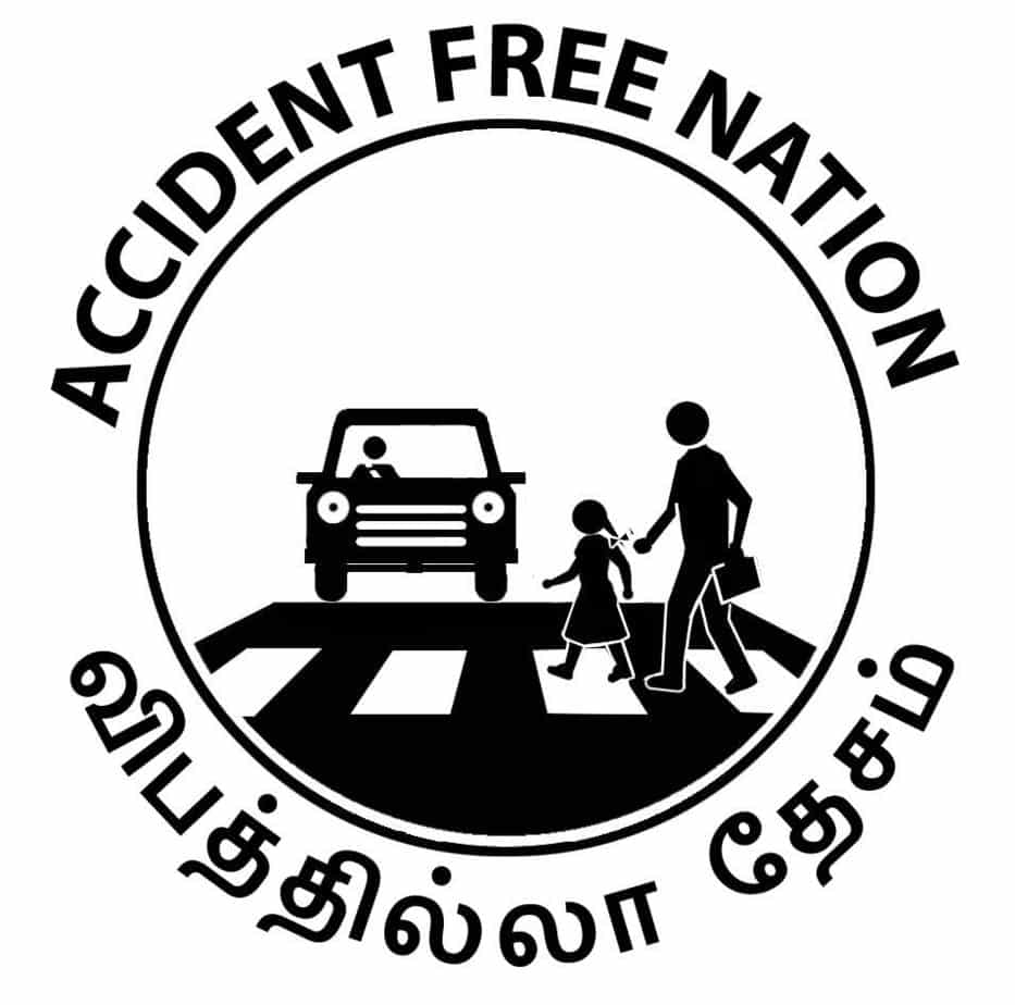 Let us work towards an accident free nation – Citizen Matters, Chennai
