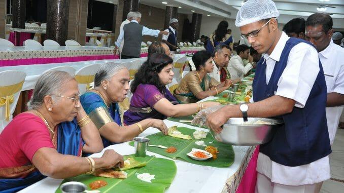 Plastic-free wedding – Chennai family shows the way!     Citizen