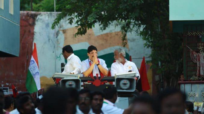 Meet Dayanidhi Maran, MP-elect from Chennai Central