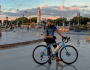 Behavioural change among citizens can be a game-changer: Bicycle Mayor Felix John